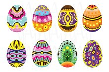 Easter Egg Collections