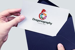 Dragon Photography