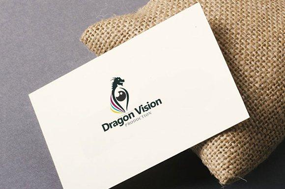 Dragon Eye Vision
