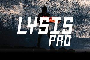 Lysis Pro