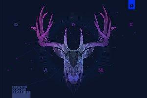 Particle Deer