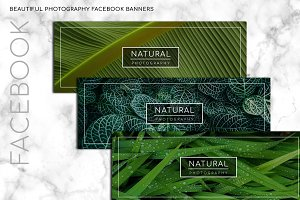 Natural Photography FB Banner