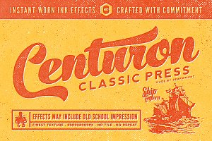Centuron Press