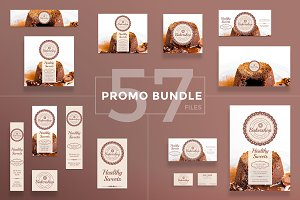 Promo Bundle | Baker Shop