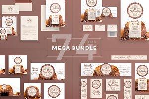 Mega Bundle | Baker Shop