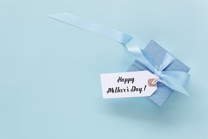 Happy mother's day holiday.