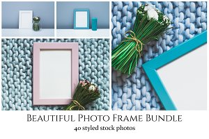 Beautiful Photo Frames