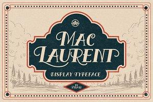 MacLaurent+Extras