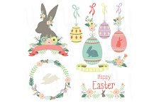 Happy Easter Day Collection
