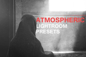 Atmospheric Lightroom Presets