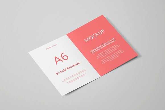 A6 portrait greeting card mockup product mockups creative market a6 portrait greeting card mockup product mockups m4hsunfo