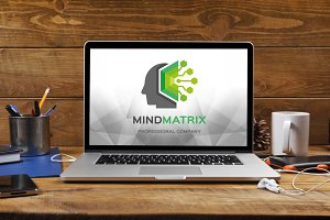 Mind Matrix Logo