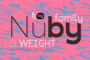 Nuby Family -50%