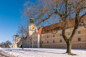 Monastry / Austria