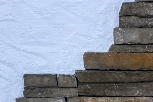 Wall / Stones