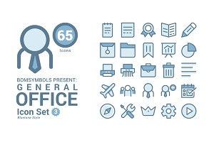 General Office Bluetone
