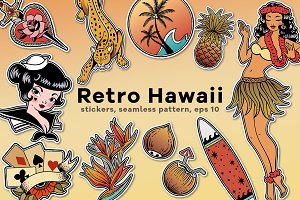 Ratro Hawaii