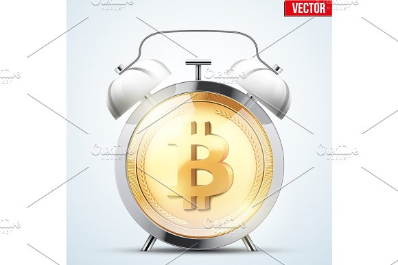 Bitcoin Exchange Trading Alarm Clock