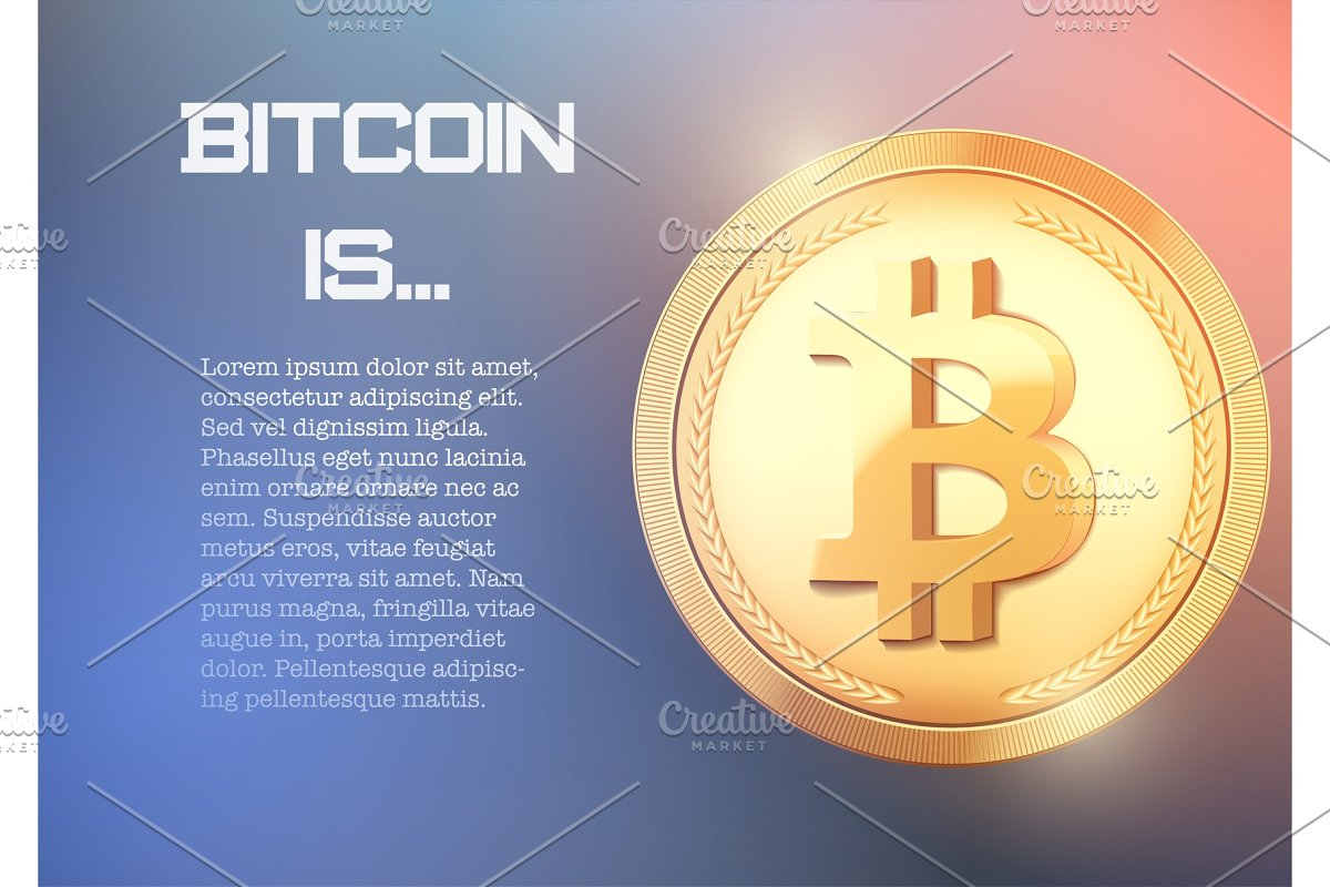 Background of Bitcoin Information