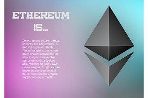 Background of Ethereum Information
