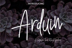 Arduin Script