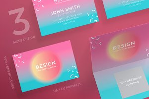 Business Cards | Architecture Forum