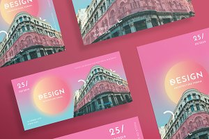Flyers | Architecture Forum