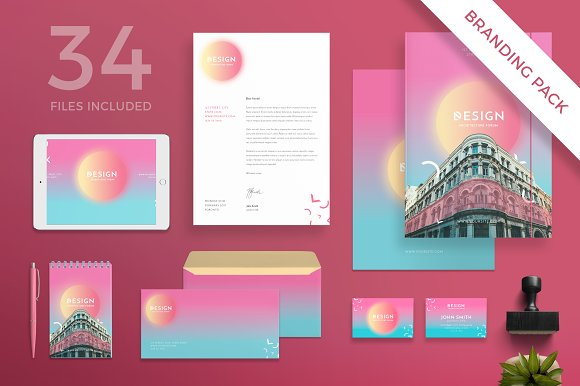 Branding Pack Architecture Forum