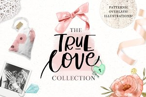 True Love Collection-Valentine's Day