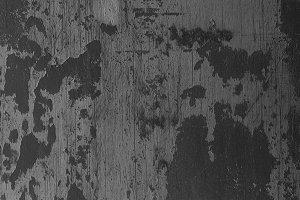Grunge black surface