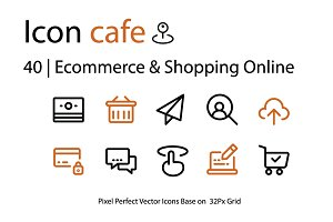 Ecommerce & Shopping Online