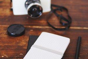 photographic planning