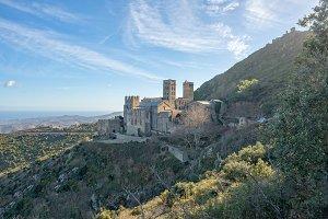 Rhodes Monastery