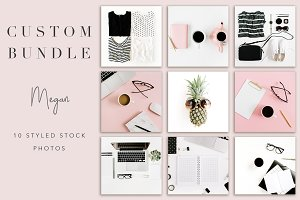 Custom Bundle | Megan
