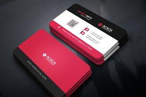 Hudai Business Card