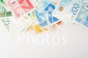 Israeli Bills