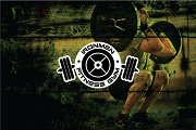 FITNESS GYM- BADGES AND LOGOS VOL2
