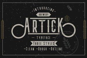 Artick