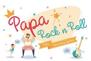 Papa Rock n Roll
