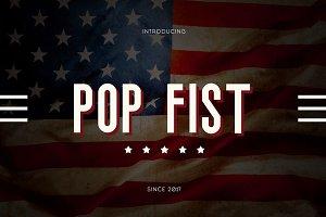 Pop Fist