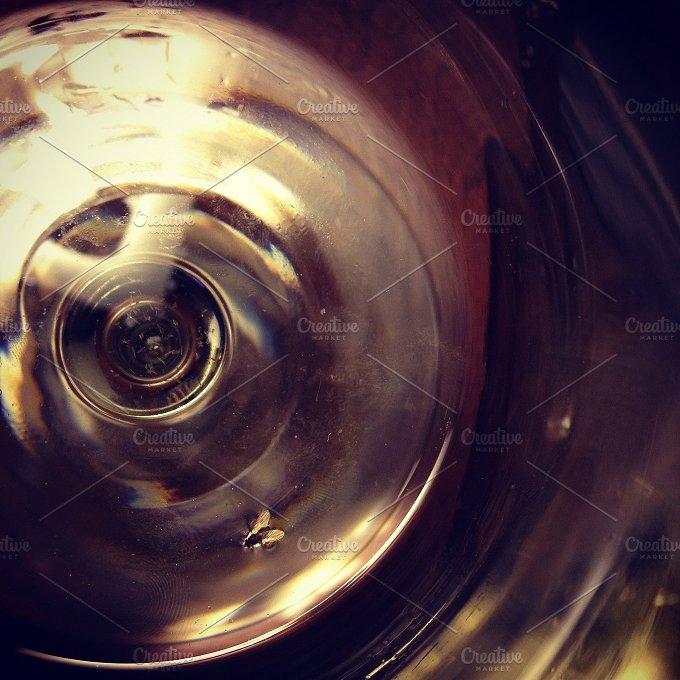 Just Like Alanis Says... - Food & Drink