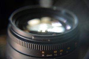 Camera Lense 4