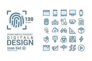 Digital & Design Bluetone