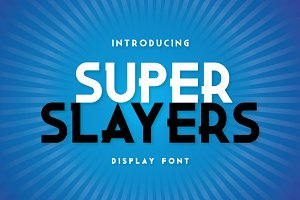 Super Slayers