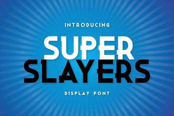 Super Slayers