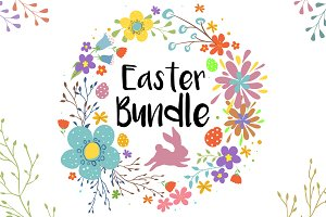 Easter Bundle.