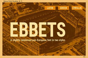 Ebbets