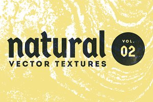 Natural Vector Textures | Vol. 2