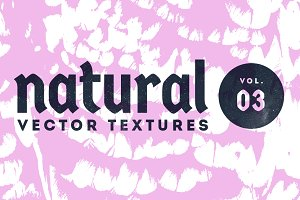 Natural Vector Textures | Vol. 3