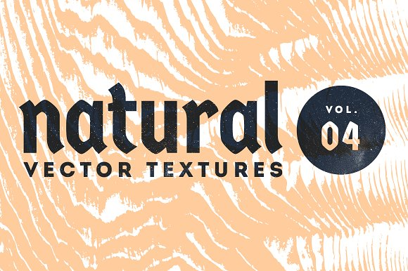 Natural Vector Textures Vol 4